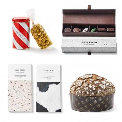 Selección Casa Cacao &...