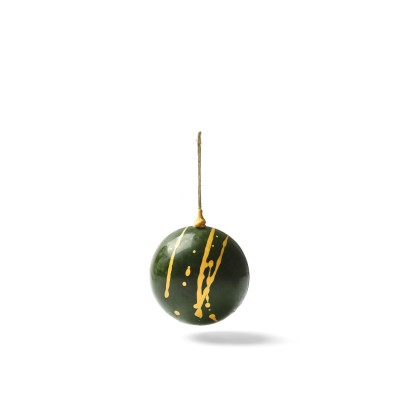 Christmas Ball - Green
