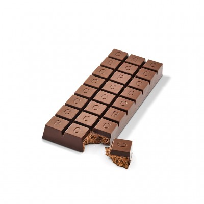 Cacao Bean Nougat with...