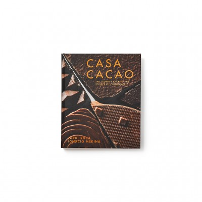 Casa Cacao Book (English)